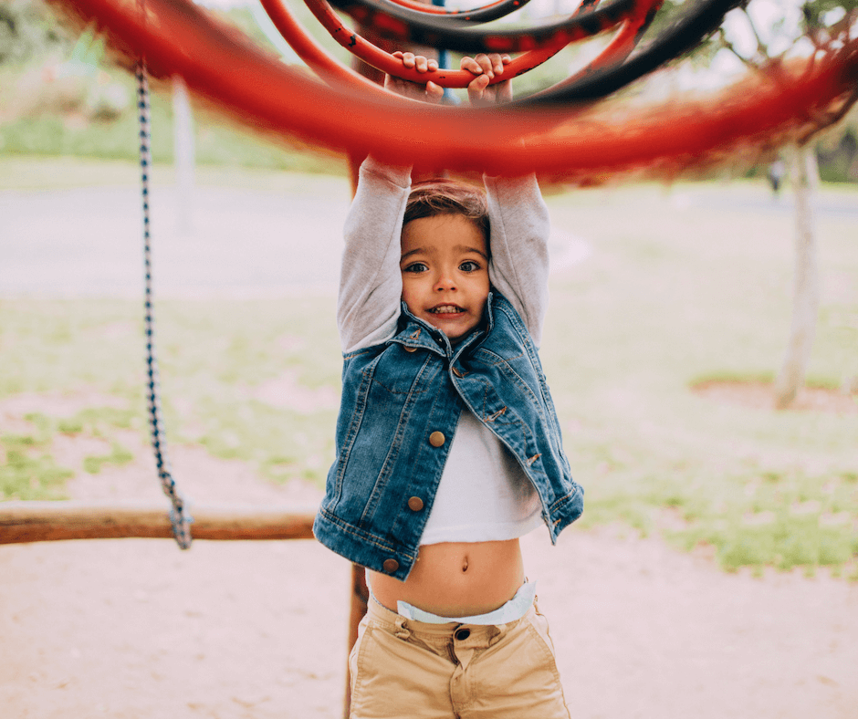 How to Help Your Toddler With Their Big Feelings 2