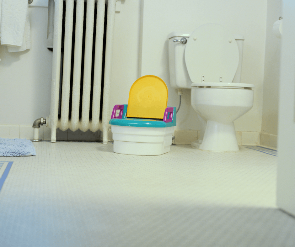 7 Promising Tips That Makes Potty Training Simple 1