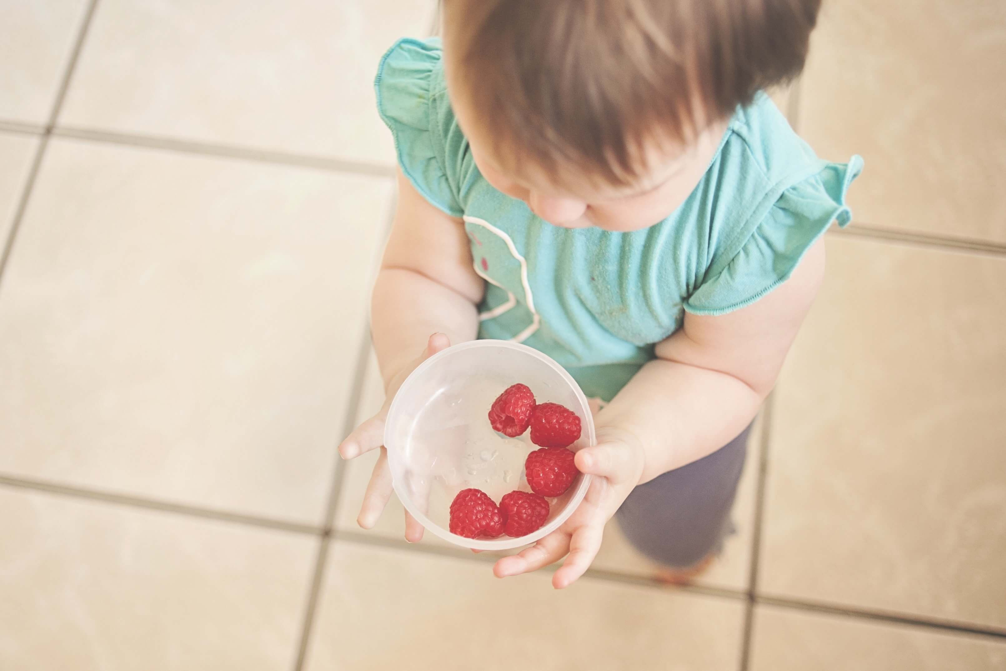 6 Things You Need to Know to Get Your Picky Eater to Try New Foods 1
