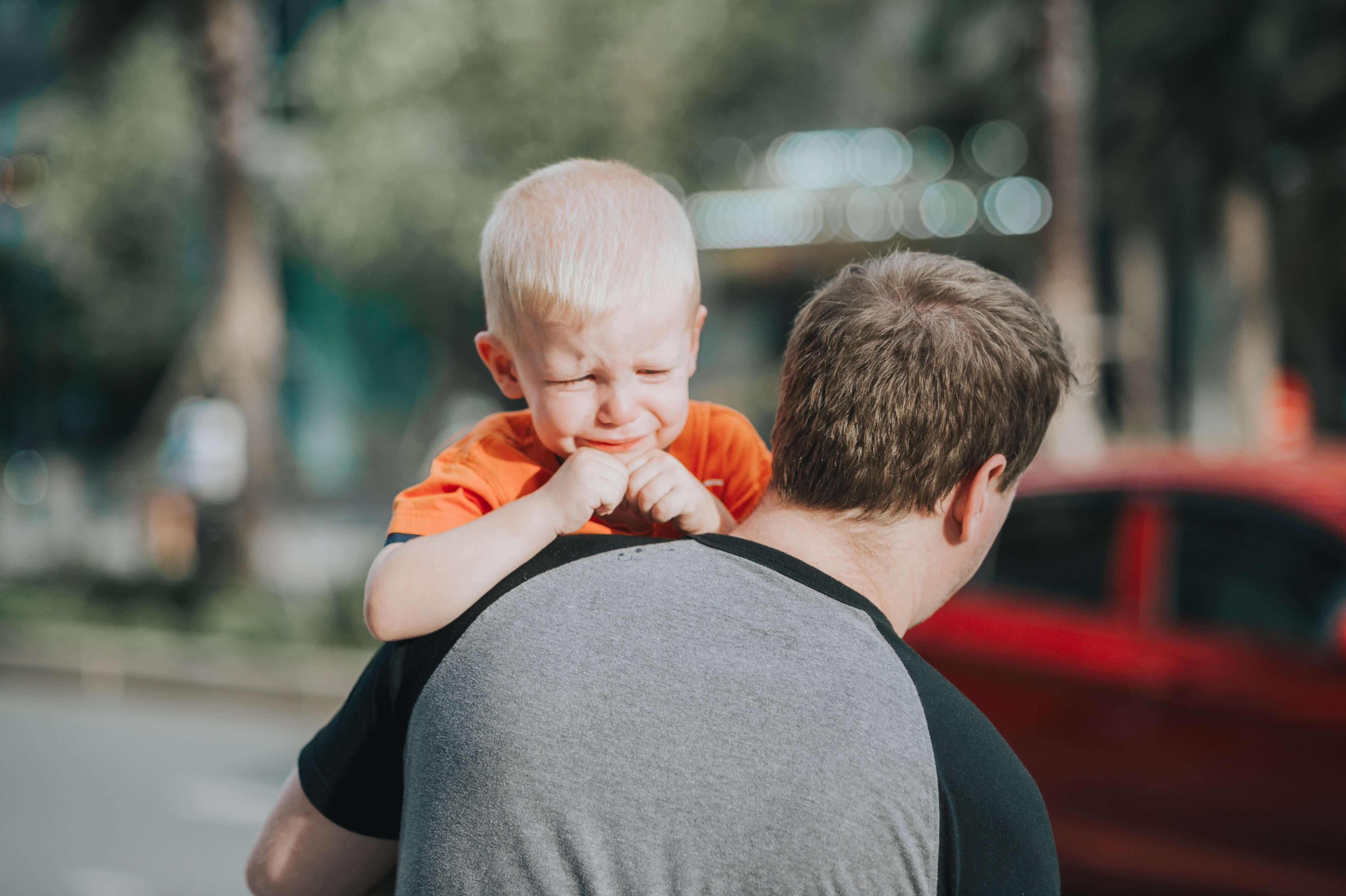 How to Effectively Communicate with Your Toddler 3