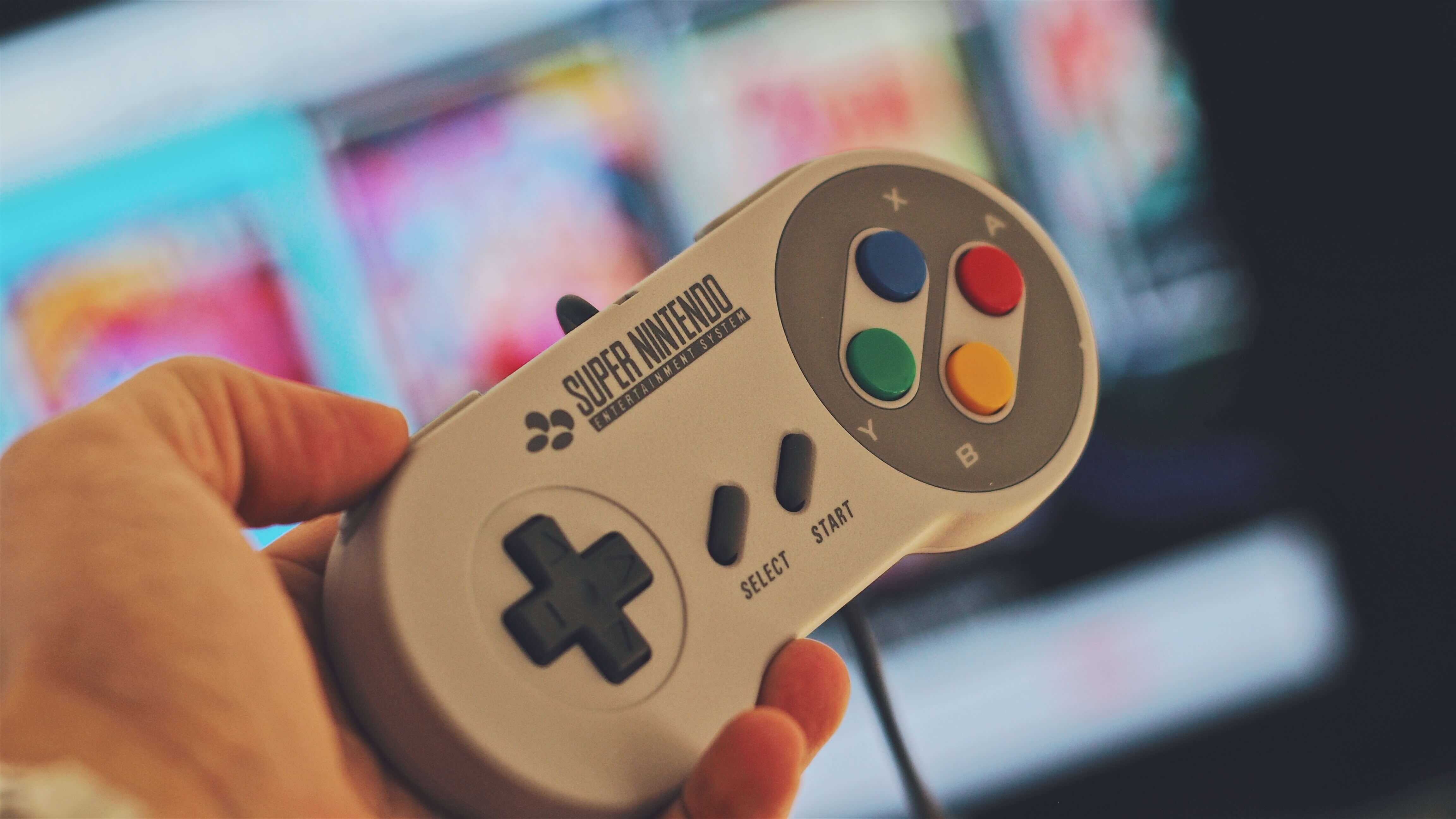 7 Simple Tips for Raising a Healthy Video Gamer 3