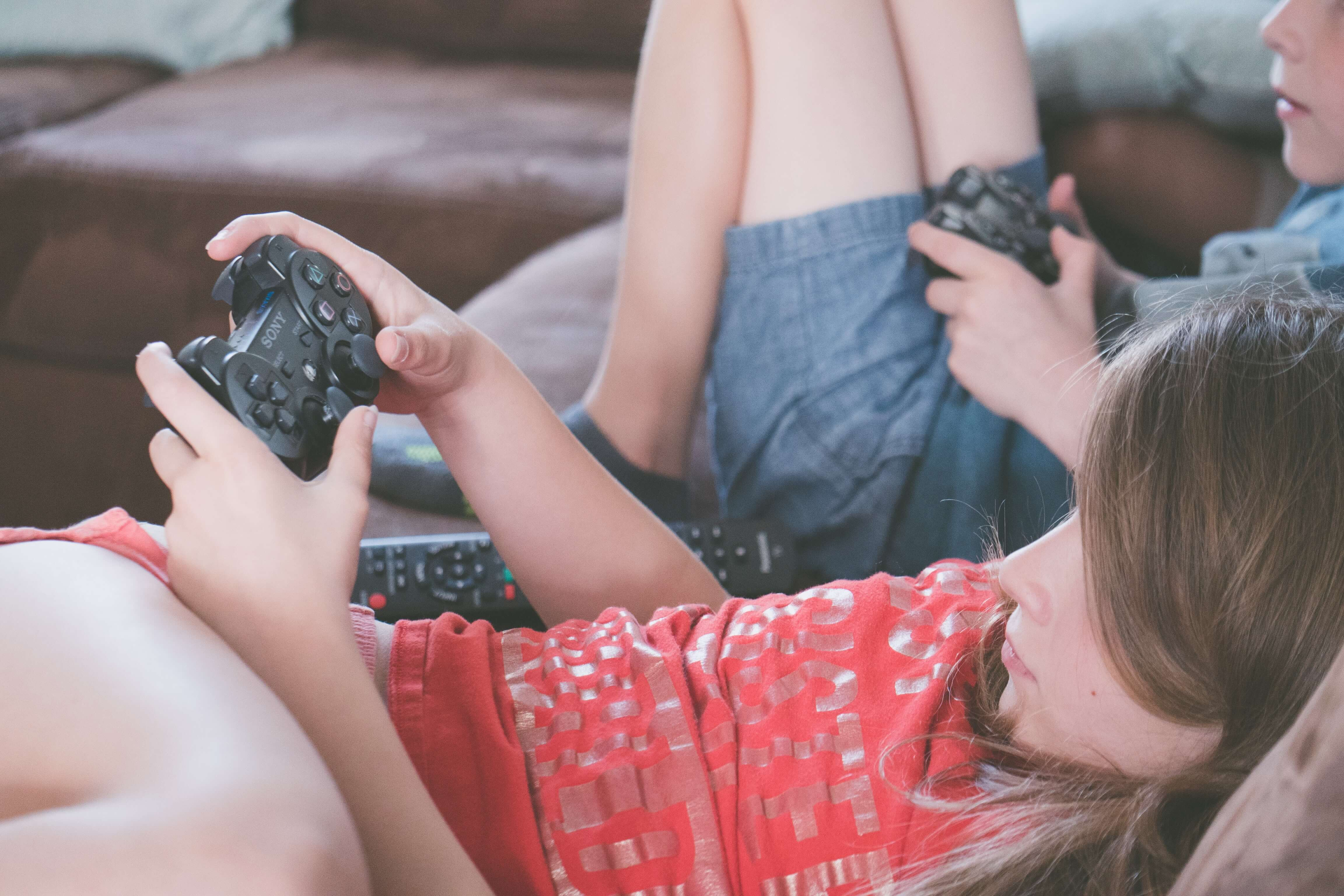 7 Simple Tips for Raising a Healthy Video Gamer 2