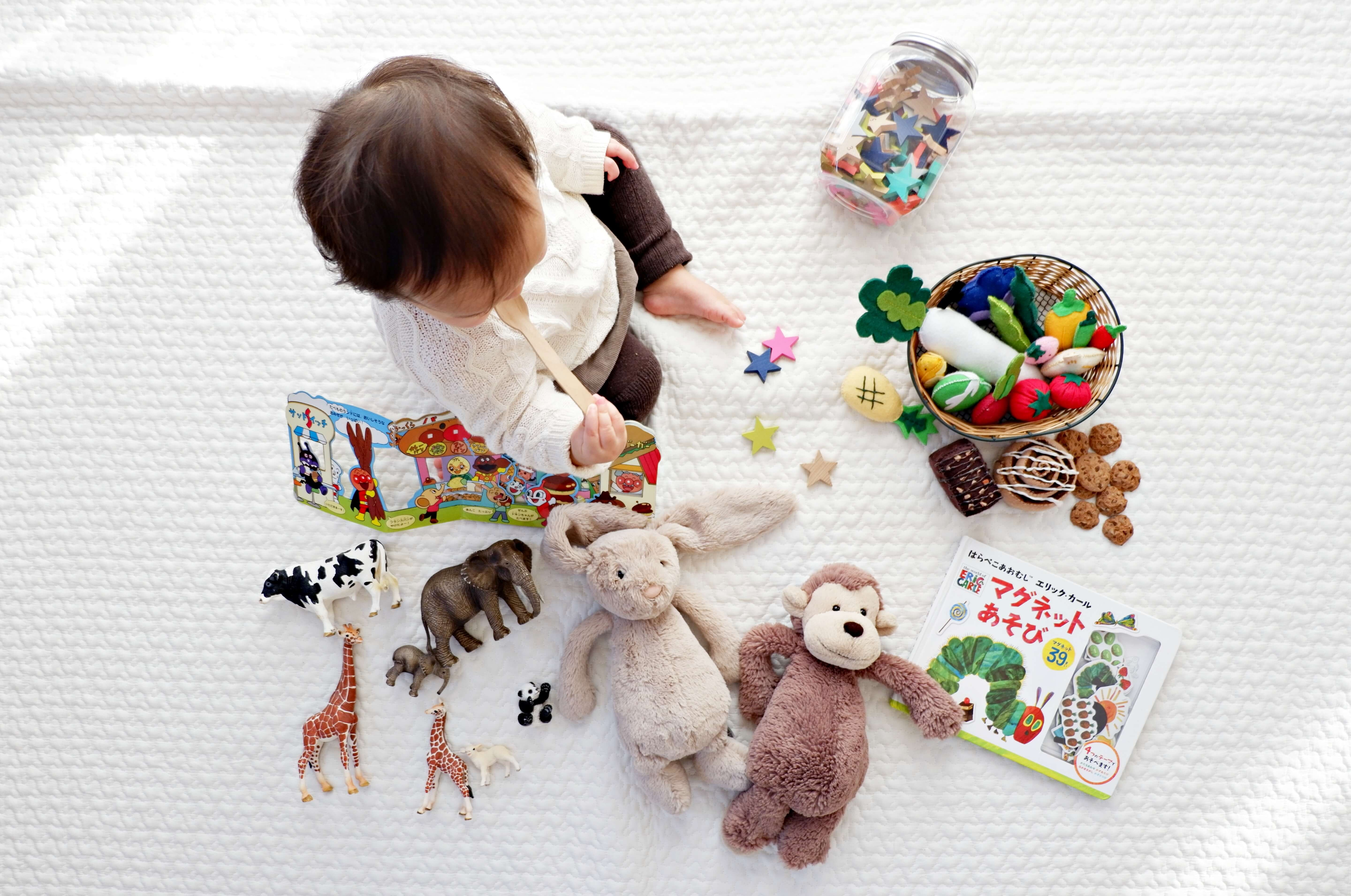 How to Better Communicate With Your Toddler 2