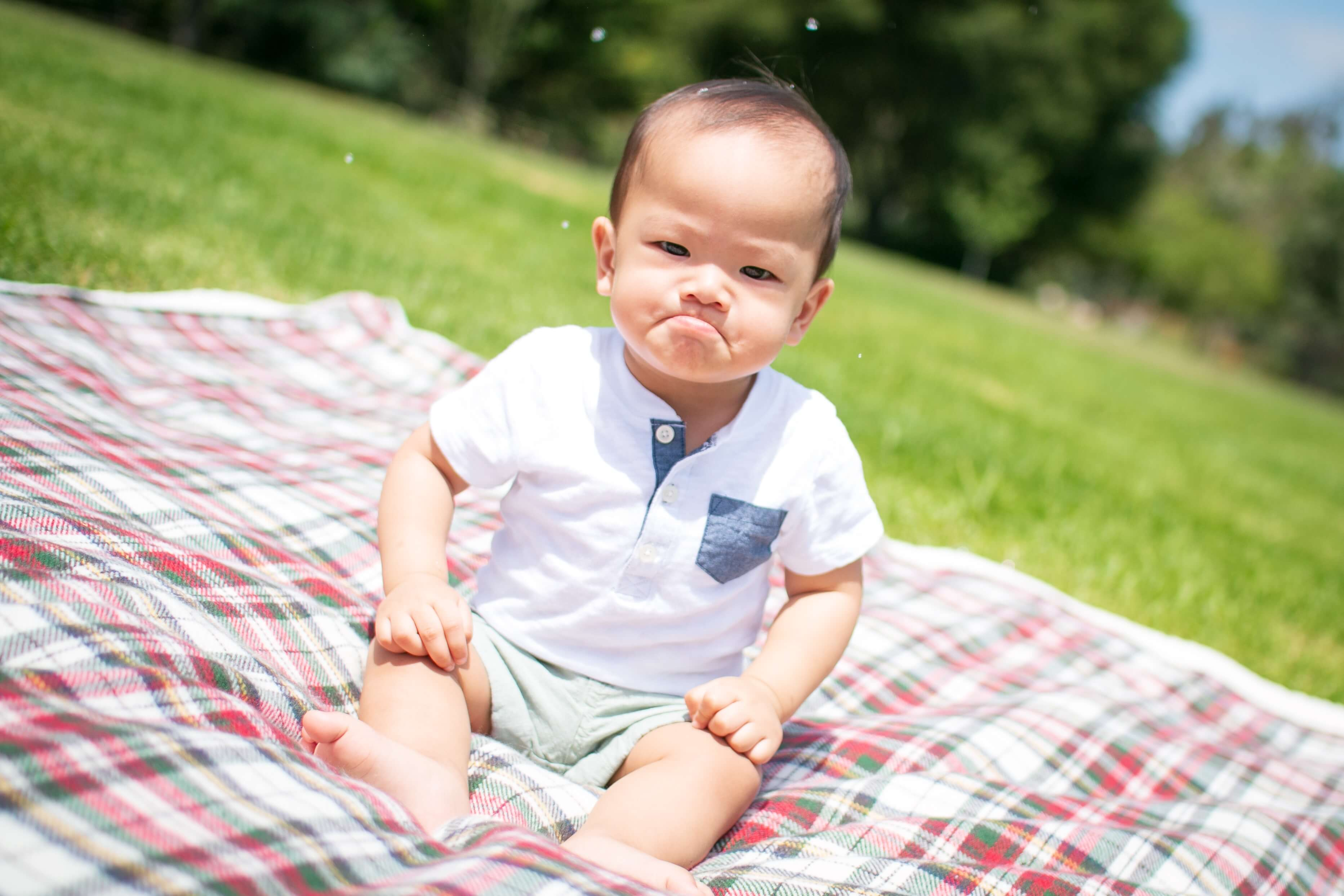 how to prevent terrible twos from being terrible