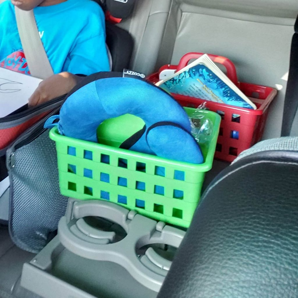 Road Trip Essentials You Need to Have for Kids 2