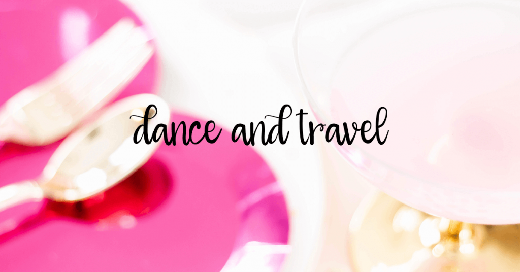dance and travel - 9 Ways to Keep Your Marriage Fun and Exciting