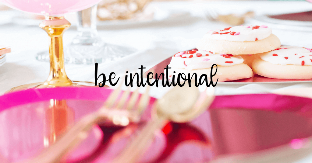 be intentional - 9 Ways to Keep Your Marriage Fun and Exciting