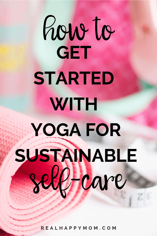 Check out the benefits of yoga and how to develop a sustainable self care plan with Valeria. Even if you've never tried yoga, there are more reasons to begin practicing yoga.