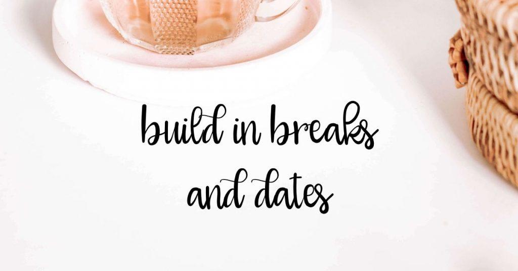 7 Ways to Have Work-Life Balance and Enjoy Life 4