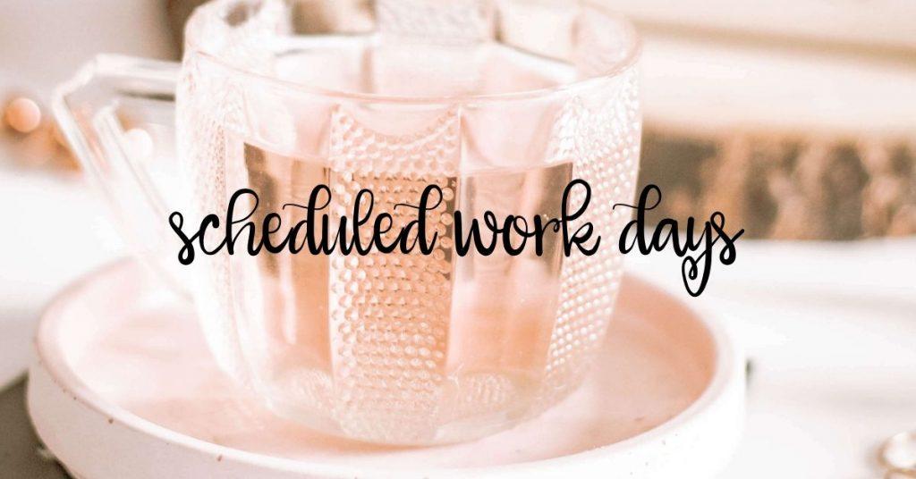7 Ways to Have Work-Life Balance and Enjoy Life 6