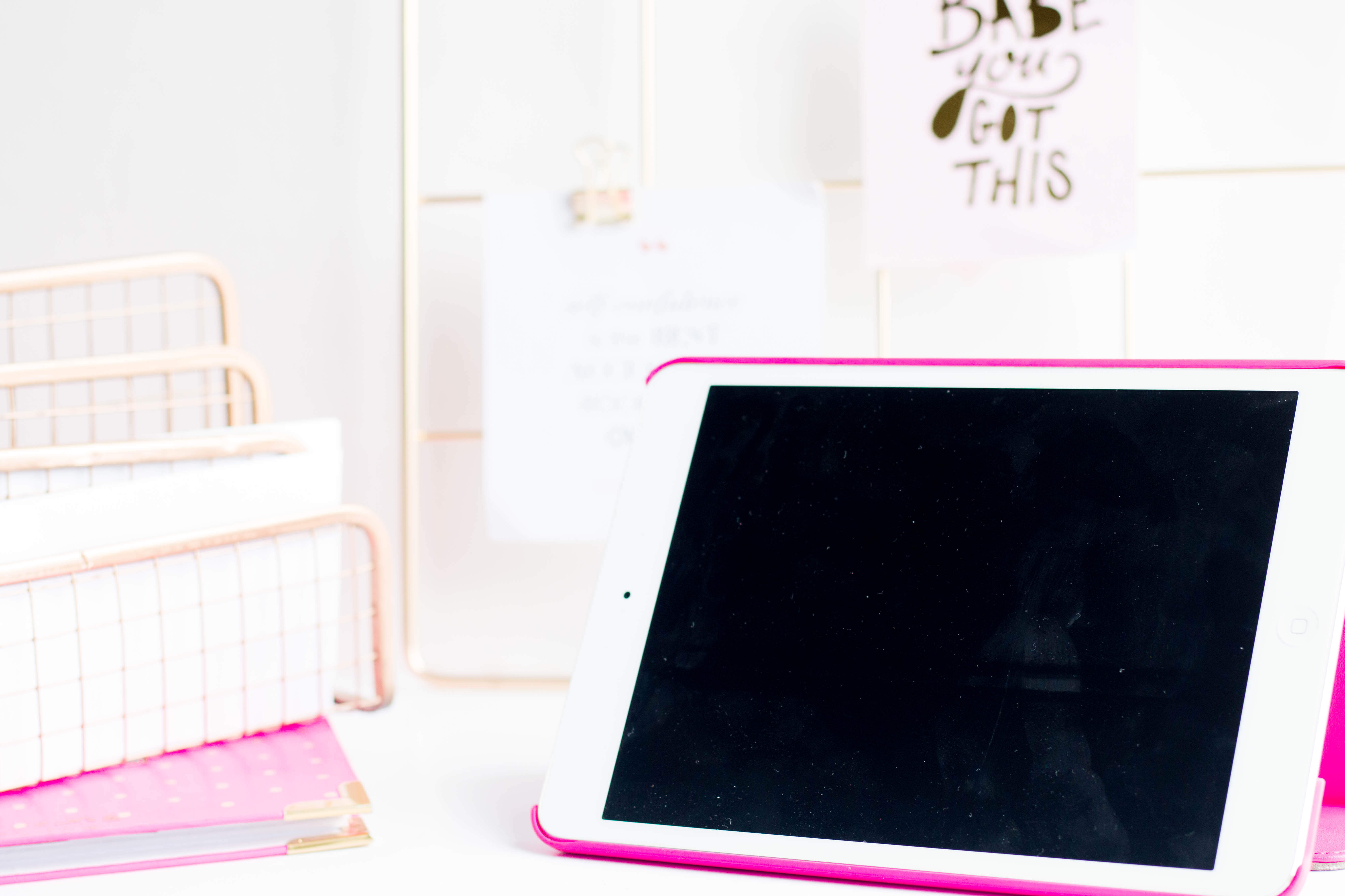 3 Things You Need in Order to Have Balance as a Working Mom 8