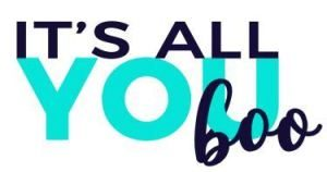 It's All You Boo Logo